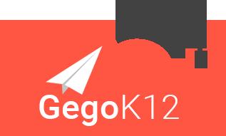 GegoK12 Logo